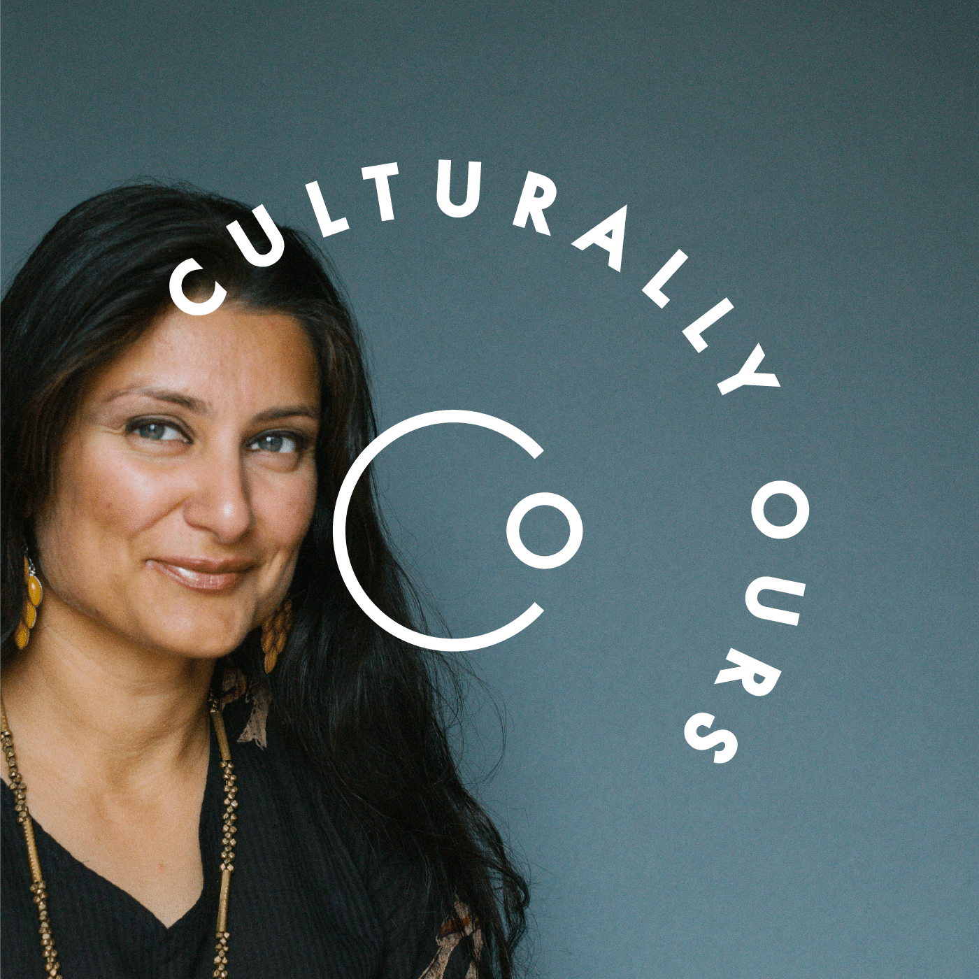 Ari Krzyzek on Culturally Ours Podcasts