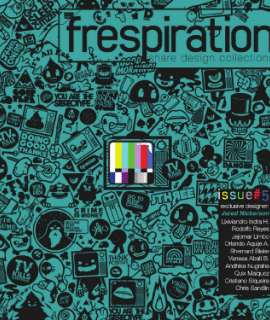 Frespiration! 2010-2011 Editor & Contributor - Ari Krzyzek